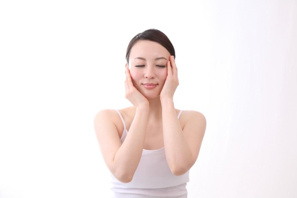 肌荒れと酵素の関係