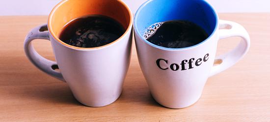 ファスティング中のコーヒー