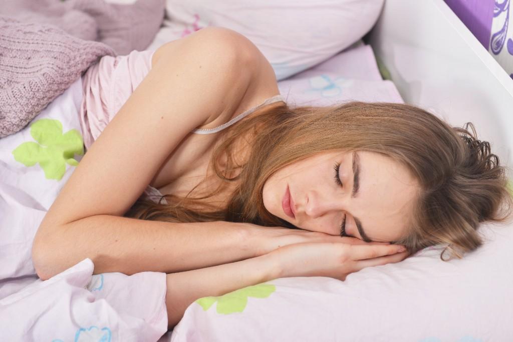 酵素で快眠