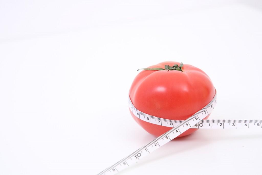 トマト ファスティング