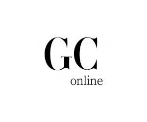 GCオンラインアプリ ロゴ