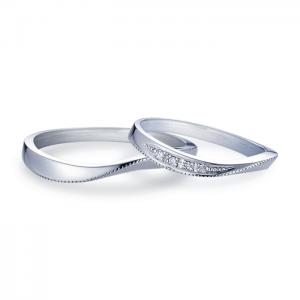 ビジュードブライダルHistoire MARRIAGE RING