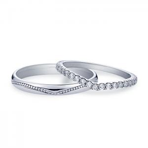 ビジュードブライダルUnion MARRIAGE RING
