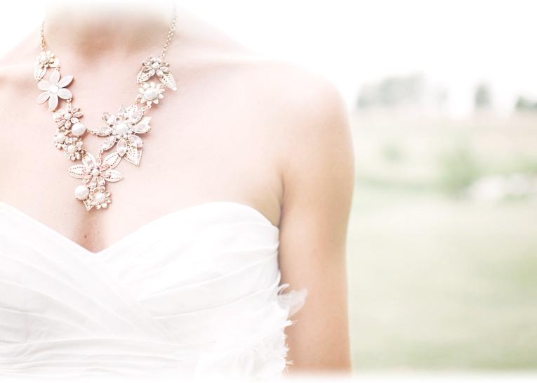 プレゼントに最適なネックレスは長さによって呼び方が違うってご存知でしたか