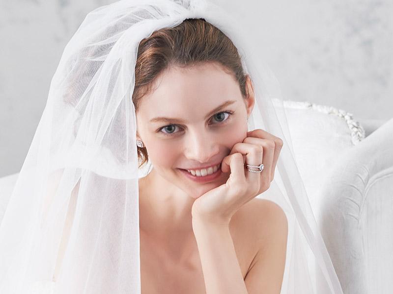 Bijoude bridal