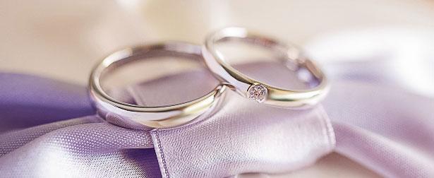 結婚指輪の意味