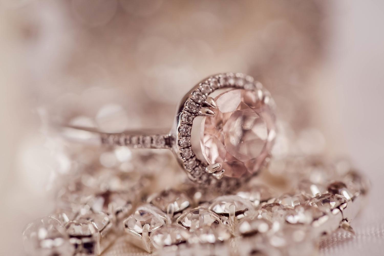 なぜダイヤモンドなの?
