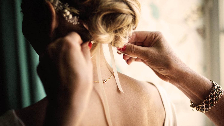 トリロジーダイヤモンドネックレスの魅力