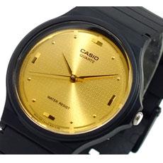 カシオ CASIO腕時計 MQ76-9AL ゴールド